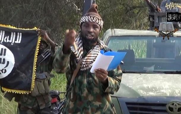 В Нигерии заявили о ликвидации лидера  Боко Харам