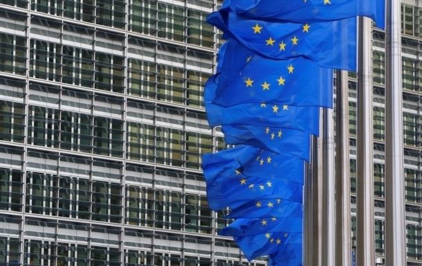 В ЕС обсуждают безвиз для Украины с 1 января - СМИ