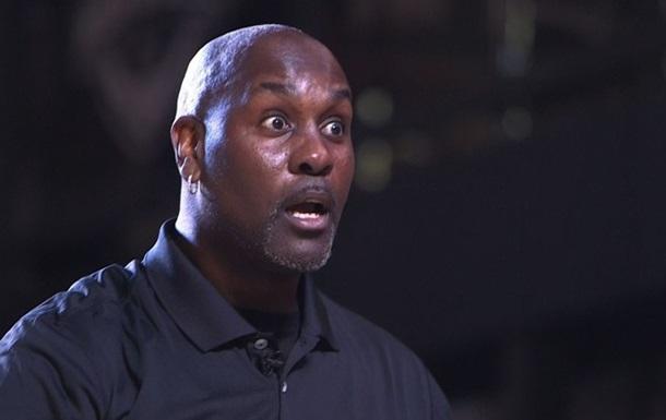 Легенды НБА шокированы  белым парнем