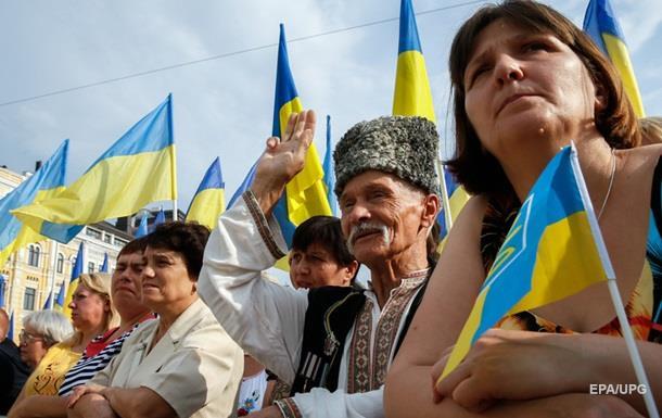 Другой сценарий. Какой могла бы быть Украина