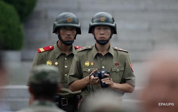 Власти КНДР приказали вернуться детям дипломатов - СМИ