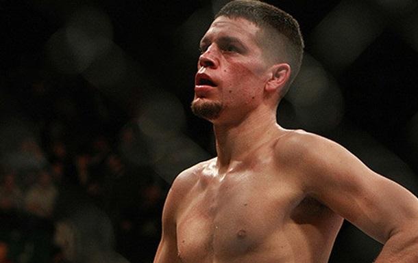 Зірку UFC можуть відсторонити за куріння канабісу