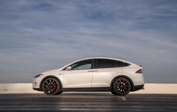 Tesla представила новую батарею для электромобилей