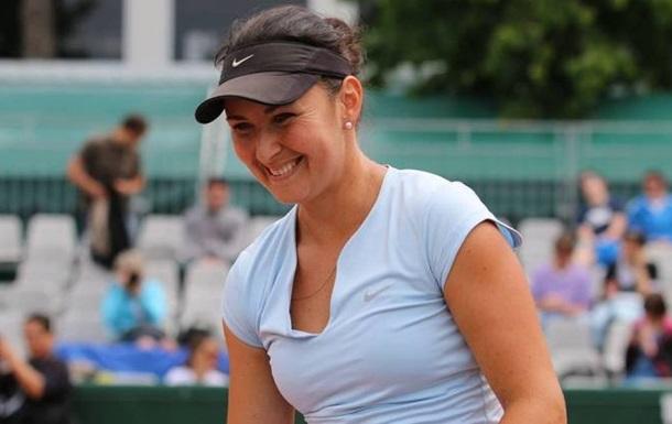 Бейгельзімер вилітає з US Open
