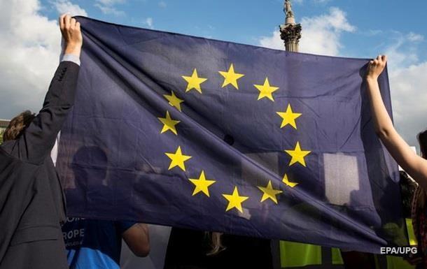 В ЕС отметили прогресс Украины за 25 лет