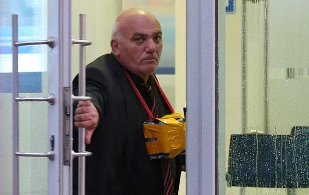 В Москве мужчина захватил банк с заложниками