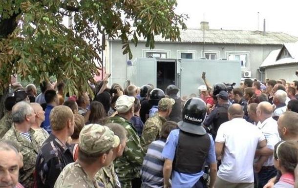 В погибшего на Николаевщине стреляли – экспертиза