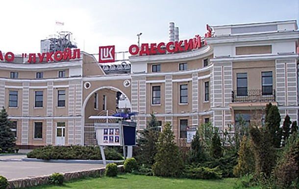 Одесский НПЗ может скоро возобновить работу - руководство