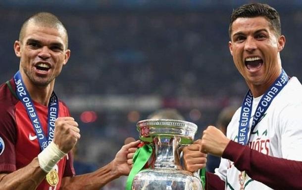 Криштиану назвал лучшего игрока Евро-2016