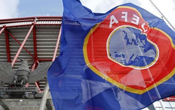 Рейтинг коэффициентов УЕФА. Португалия теряет одну позицию
