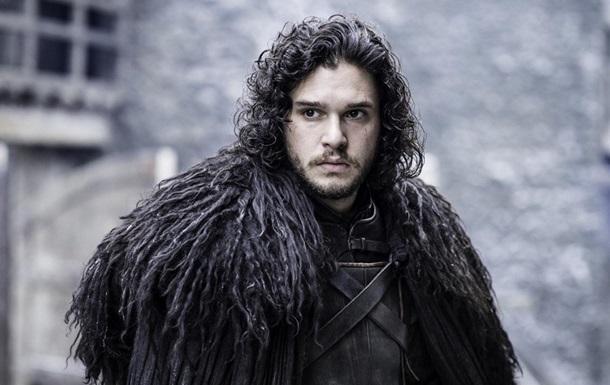 Джон Сноу  прокомментировал новый сезон Игры престолов