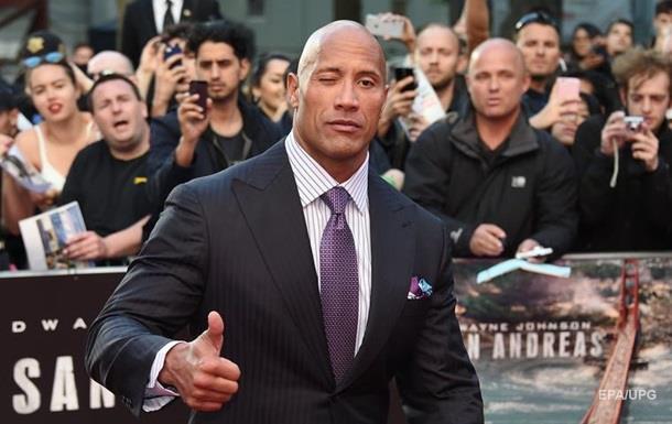 Forbes назвал самого высокооплачиваемого актера