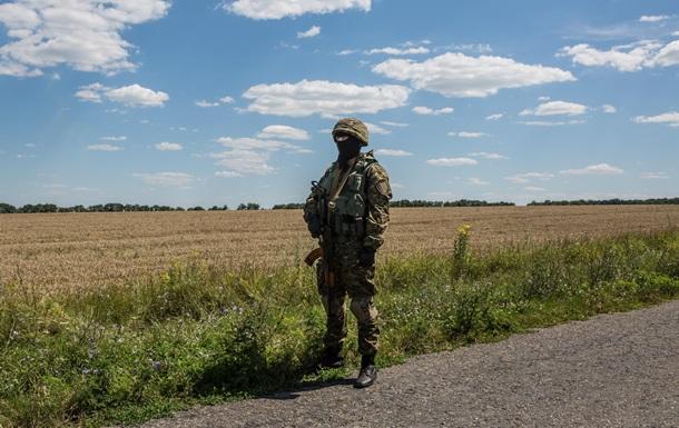 За сутки в Донбассе не обошлось без жертв
