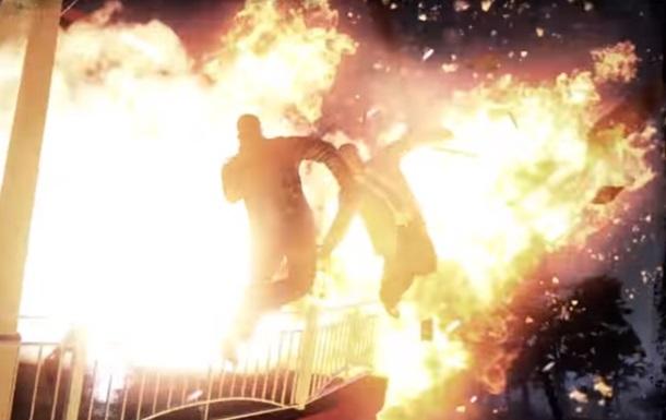 Вийшов новий трейлер Mafia 3