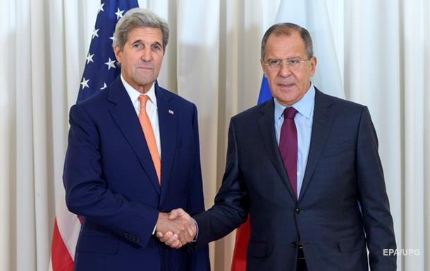 США и РФ согласовали большинство условий перемирия в Сирии