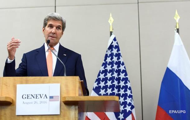 США не поддерживают стремления курдов к независимости – Керри