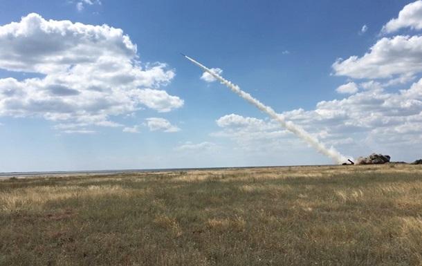 Бирюков рассказал подробности запуска украинских ракет