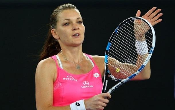 Нью-Хейвен (WTA). Радваньска станет соперницей Свитолиной в финале