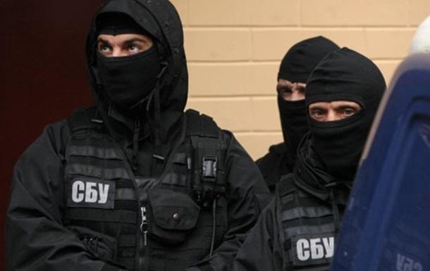 В центре Киева проходят антитеррористические учения