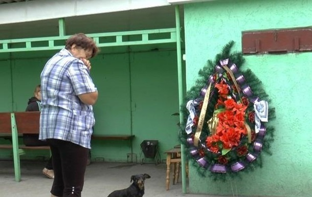 Прокуратура получила запись с места убийства жителя Кривого Озера