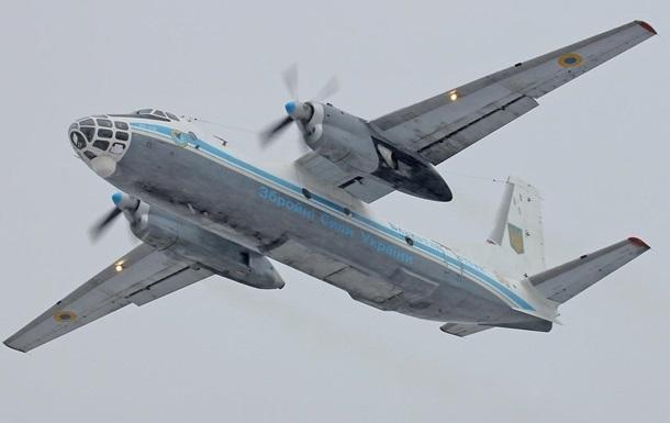 Данія виконає спостережний політ над РФ на українському Ан-30