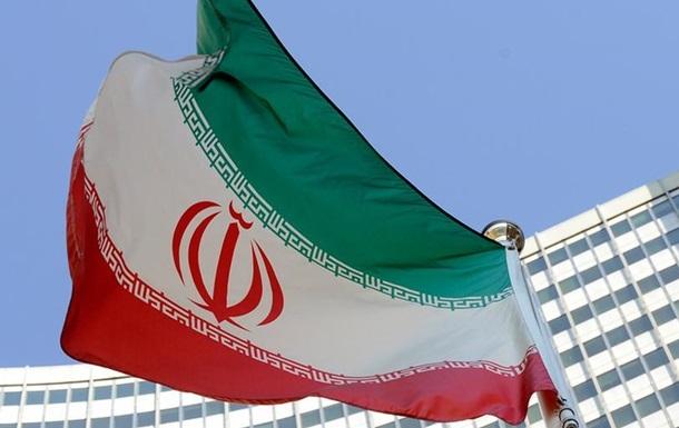 Іран підтвердив затримання свого атомного переговірника  за шпигунство