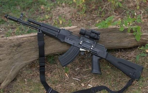 В Запорожье военный расстрелял сослуживца