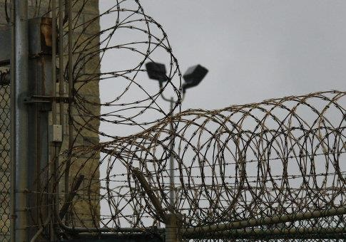 Украина – обитель «секретных» тюрем