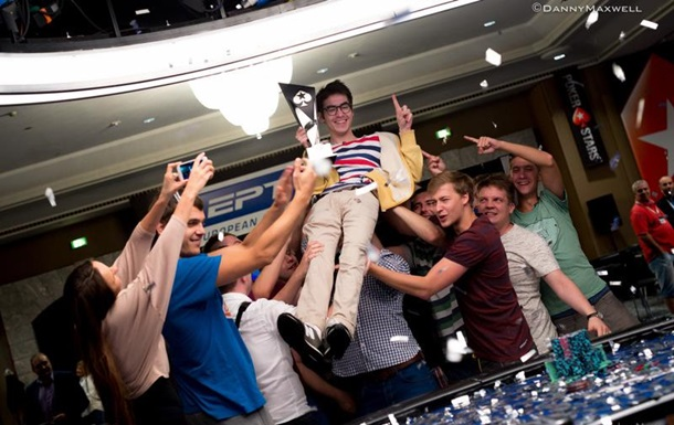 Малец выиграл миллион евро