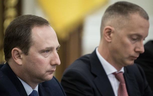 Підсумки 29 серпня: Відхід Ложкіна, смерть Карімова