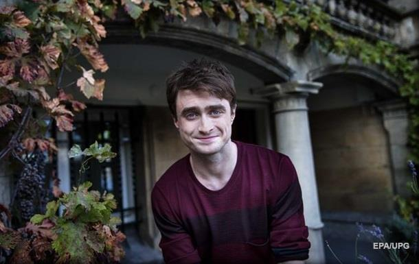 В США хотят снять продолжение  Гарри Поттера  с Рэдклиффом