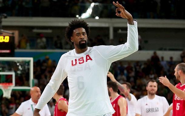 ТОП-10 моментів збірної США на Олімпіаді в Ріо
