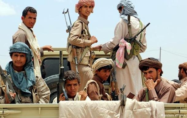 ООН: Кількість жертв війни у Ємені досягла 10 тисяч осіб