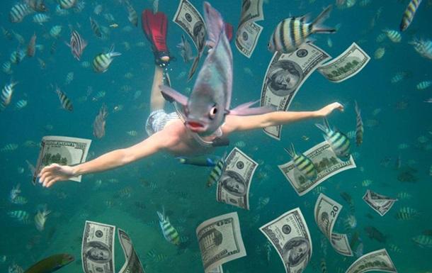 Коррупционная рыба, гниющая с головы