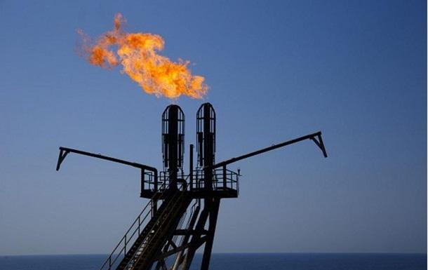 Ціни на нафту впали до двотижневого мінімуму