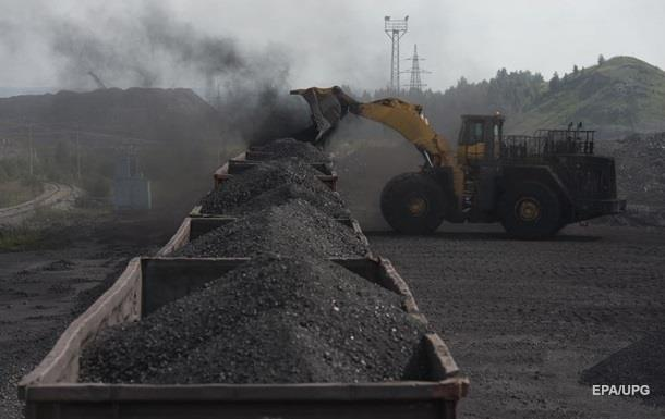 Міненерго: Ми зможемо обійтися без вугілля із зони АТО
