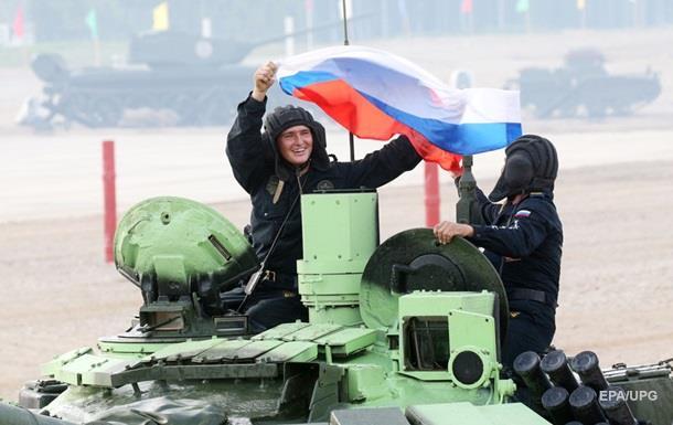 Bellingcat:10 тысяч россиян награждены за Донбасс
