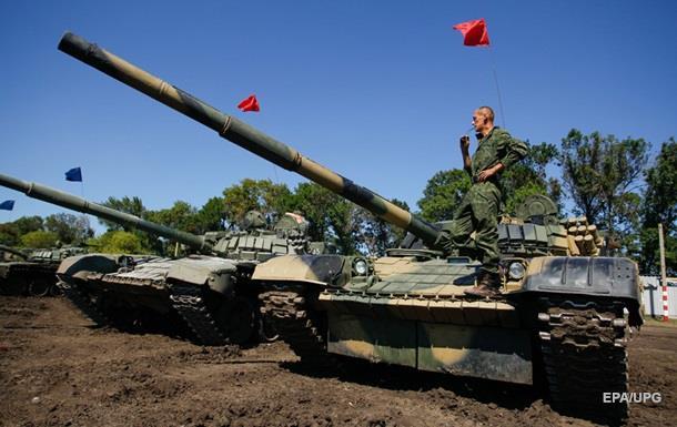 У ДНР погодилися на режим тиші з 1 вересня
