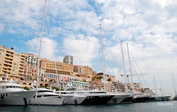 Территорию Монако искусственно расширят за €1 миллиард