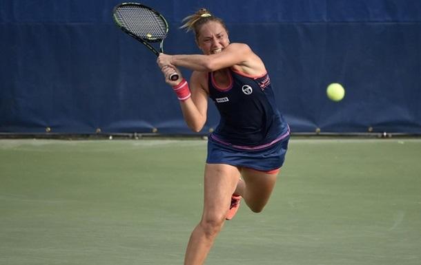 US Open (WTA). Американські гірки для Бондаренко закінчилися перемогою