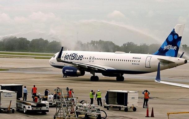Після 55 років відновилися пасажирські авіарейси між США і Кубою