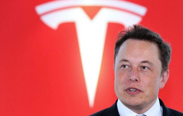 Tesla бракує коштів на придбання SolarCity - WSJ