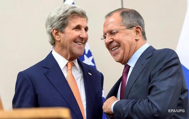 Лавров: Передумов для холодної війни немає