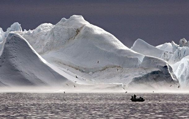 В Гренландии ученые нашли старейшие следы жизни