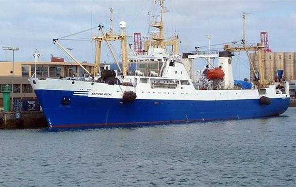 Океанский флот Украины впервые выплатил дивиденды