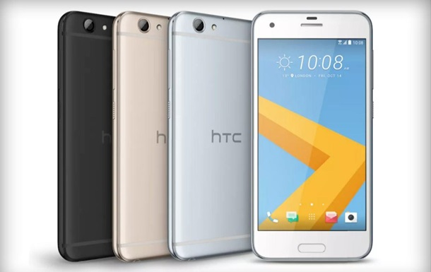 HTC представила бюджетну версію свого  клона iPhone