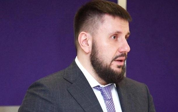 Адвокаты Клименко отрицают арест его недвижимости