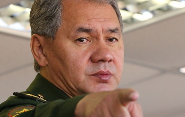 Печерский суд выдал разрешение на задержание Шойгу