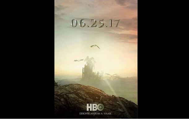 Названа можлива дата виходу сьомої  Гри престолів
