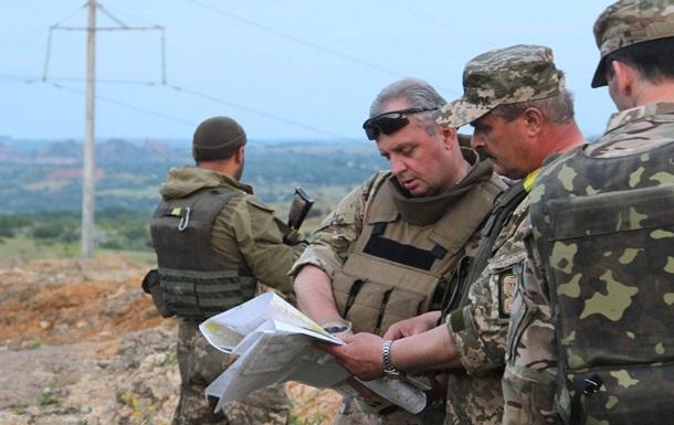 Муженко: Росія хоче збільшити військову присутність в Україні